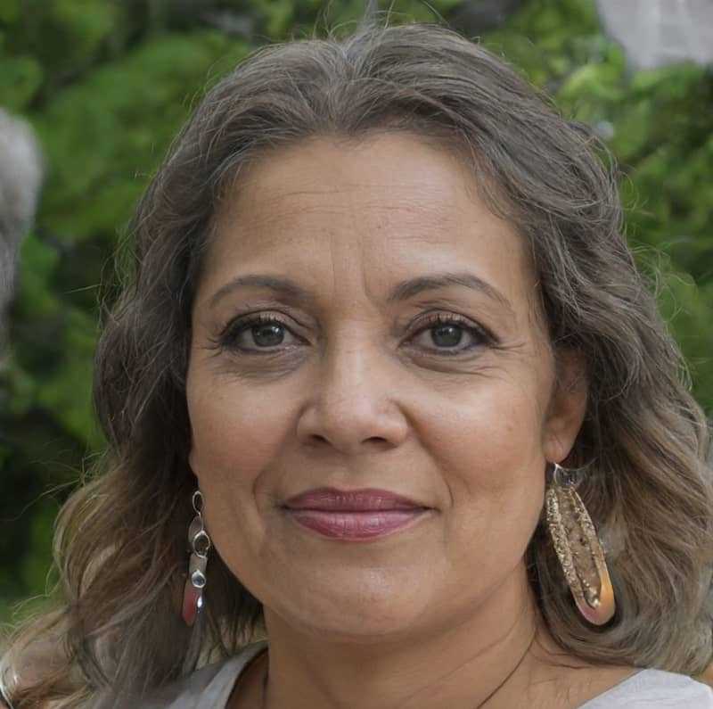 Headshot of the Critical Body Editorial Director Brianna Martin