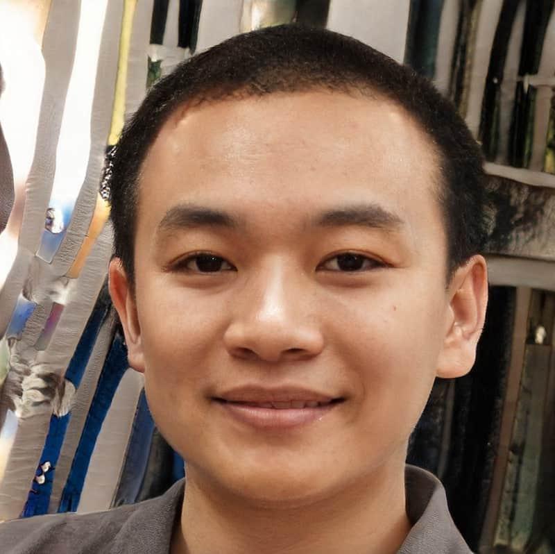 Headshot of Critical Body Health and Wellness Fact Checker Nick Liang
