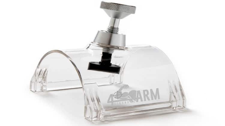 The 4Arm Strong Arm Pump Device