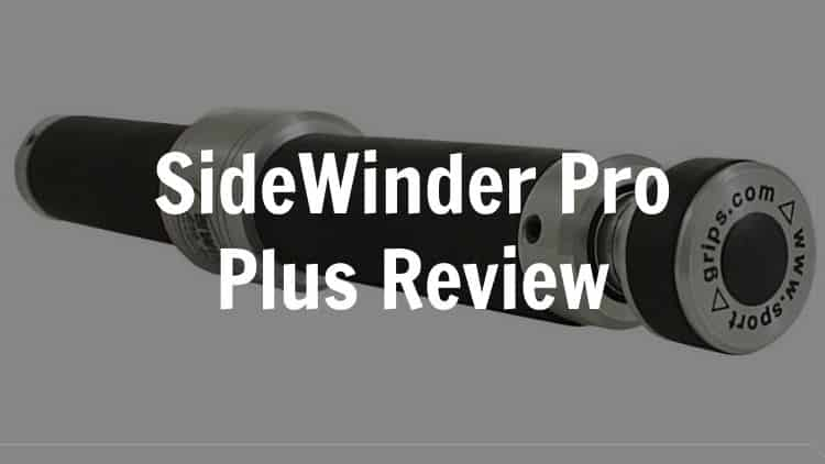 An image showing the Sidewinder Pro Plus