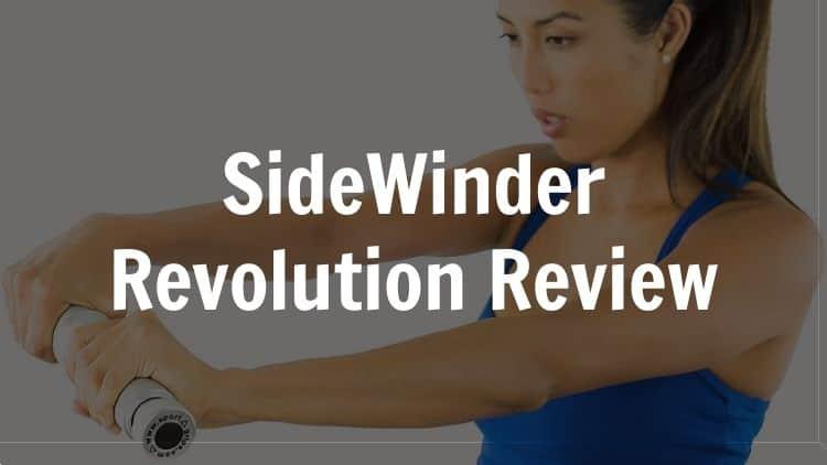 The SideWinder Revolution
